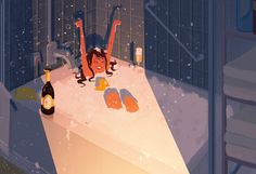 YEAH!! FINALLY THE WEEKEND! #pascalcampion #MEtime