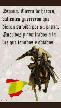 Newspaper Article, Conquistador, Spanish, Medieval, Military, Random, Spain, Frases, Spain Flag