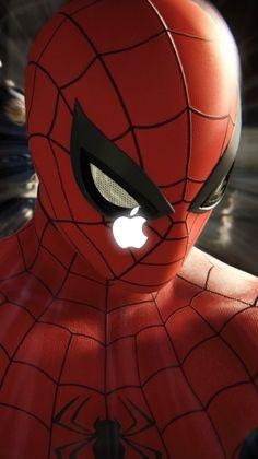 Top Spiderman Wallpapers - Homecoming, Into the Spider-Verse - Update Freak Marvel Comics, Hq Marvel, Marvel Villains, Marvel Heroes, Captain Marvel, Deadpool Character, Marvel Comic Character, Marvel Characters, Spiderman Art