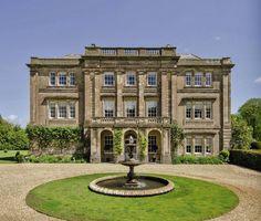 Southill House, UK