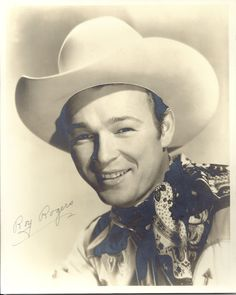Roy Rogers.  Jim Reeve, Jr. will discuss Roy Rogers and his family at the American Heritage Roundtable on Thursday, September 12 at 7:00 p.m. at the downtown Mishawaka Library. The talk will include variety of interesting facts about Rogers life.