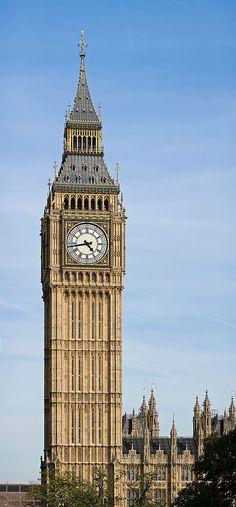 Big Ben - Wikipedia