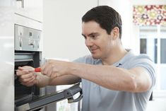 We are best Refrigerator Repair in Houston- Samsung Appliance Repair Houston expert service technicians are ready to help. Schedule a repair online or call to schedule today! Orthodontic Appliances, Best Refrigerator, White Appliances, Appliance Repair, Home Repair, Jerky Dehydrator, Jerky Maker, Houston, Machine Service