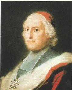Kardinal Melchior de Poignac (1661-1742)