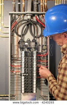 1000    images about ele     wiring    on Pinterest   Electrical