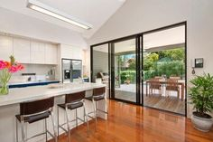 Kitchen Ideas: Hunters Hill - Park Rd  34