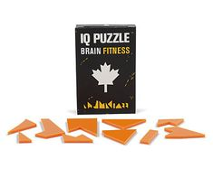 Check out our iq puzzle selection for the very best in unique or custom, handmade pieces from our shops. Family Board Games, Board Games For Kids, Iq Puzzle, Game 2018, Time Games, Minute To Win It, Brain Teasers, Puzzle Pieces, Funny Games