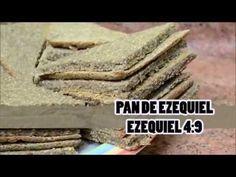 Recetas Veganas Archives - Comida que Sana Ezequiel Bread, Bread Recipes, Vegan Recipes, Pan Sin Gluten, Vegan Bread, Vegan Food, Diet And Nutrition, Bread Baking, Healthy Eating