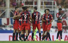San Lorenzo y Belgrano y un empate que no le sirve a nadie cc1569bb0fb19