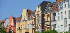 Großstadtimmobilien: Kaufen oder mieten? Das ist hier die Frage - SPIEGEL ONLINE - Nachrichten - Wirtschaft