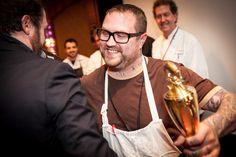Top Chef Jamie Bissonnette