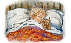 by Shirley Hughes Dogger Art And Illustration, Book Illustrations, Shirley Hughes, Binky, Believe In God, Good Sleep, Vintage Children, Sweet Dreams, No Time For Me