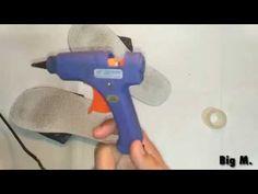 3 INNOVATIVE LIFE HACKS WITH HOT GLUE ! -DIY BIG M. - YouTube