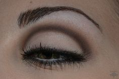 || LOOK || Time Makeup Inspired 1930 ◈