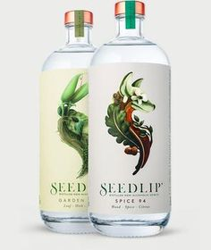 Seedily non-alcoholic spirits!  Please bring this to the bars..