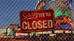 Das älteste Casino in Las Vegas schließt