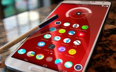 awesome Samsung Galaxy Note 5 First Look 2015