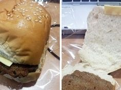 People who lost the food lottery (30 photos)