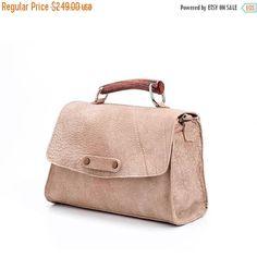 Crossbody Leather Purse / Womens Bag / Black Clutch / Shoulder