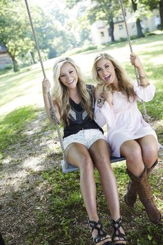 Maddie & Tae Prove There's Room for More Girl-Power Country Stars