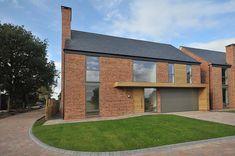 The Granary Yard, Goostrey - Hillcrest Homes