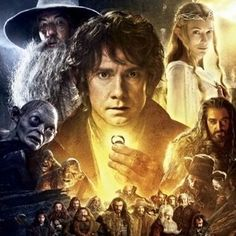 The Hobbit: An Unexpected Journey Premiere to Stream Live from Wellington on Tuesday, November 27th - The festivities will begin at 9:50 pm EST/6:50 pm PST with interviews from the cast and crew and a performance from Neil Finn.