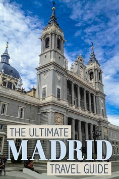 Madrid is often overshadowed by its northerly neighbor Barcelona. There seems little reason for this, though—with delicious food, affordable living, and deluxe shopping, the capital of Spain deserves