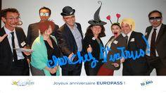 #Conferasmus #Europass
