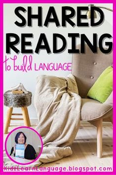 Got to the blog now to read my top tips fr shared reading implementation. Shared reading is a crucial step in literacy skills development.