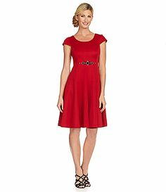 1000 Images About Red Dress On Pinterest Dillards
