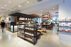 Culfe book store and café by fan-Inc, Shizuoka – Japan » Retail Design Blog