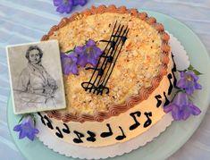 Paganiniho dortík: Virtuózní sladění dvou chutí