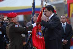 GALERIA: ASI FUE EL ACTO DE TRANSMISION DE MANDO DE LA BRIGADA DE GUARDIA DE HONOR PRESIDENCIAL