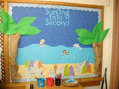 More classroom photos