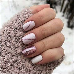 142 top class bridal nail art design for spring inspiration page 08 | myblogika.com