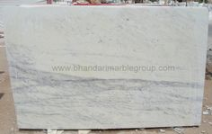 Bhandari Marble World  ( Banswara White Marble )Marble is not only a piece of the Earth , but it s a special material for your flooring , cladding , bathroom , kitchens . Marbles are since the Ancient Roman and Greece the best material for sculptures. The main Artist make special forms and figures that are in the world history.