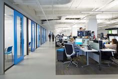 #CCWS Loving this #Awesome #Office #Design and #Refurbishment