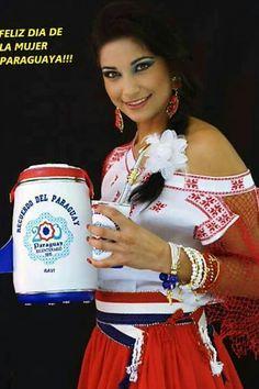 Las 22 Mejores Imágenes De Mujer Paraguaya Mujer Paraguaya