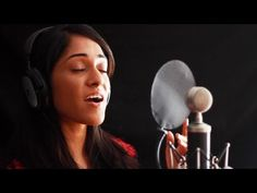 """Official video for Virginia based musician, composer and producer Shankar Tucker's 2012 cover of Sawhney Nitin's """"Nadia"""", off the album Beyond Skin. New Age Music, Indian Music, Music Videos, Jackson, Songs, Sufi, Cover, Youtube, Folk"""