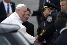 Photos: Pope Francis visits the US | Crux