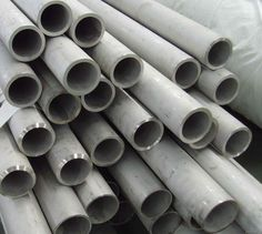 Pipes Image URL: http://steeltubes.co.in/wp-content/uploads/2015/08/stainless-steel-seamless-pipes-supplier-exporter-india-1024x917.jpg