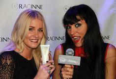 Racinne Cosmetics,Tenley Tanner, Camille Solari, Glam In La La Land, Hollywood Improv by Real TV Films, via Flickr