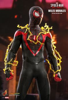 Miles Spiderman, Miles Morales Spiderman, Spiderman Suits, Spiderman Spider, Amazing Spiderman, Captain America Wallpaper, Marvel Wallpaper, Joker Character, Football Helmet Design