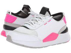 9aec3e9c47a577 Puma Kids RS-0 808 (Little Kid Big Kid) Girl s Shoes Puma