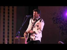 """TAB BENOIT """"Nothing Takes The Place Of You"""" Big Blues Bender 2015 - YouTube"""