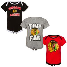 14752f520ae91 21 Best Blackhawks Infant and Toddler images