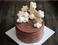 Картинки по запросу торт и капкейки с фруктами и цветами