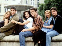 Friends tv show quotes Friends Tv Show, Serie Friends, Friends Cast, Friends Moments, Best Friends, Friends Episodes, Friends Family, Rachel Green, Nancy Dow