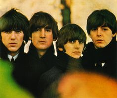 1964 She loves me Yeah Yeah Yeah -the Beatles