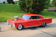 10 Best Pro Street Images On Pinterest Chevy Nova Street Rods And